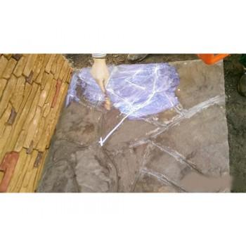 МОКРЫЙ КАМЕНЬ пропитка силиконовая гидрофобизирующая для наружных и внутренних работ 1 л.