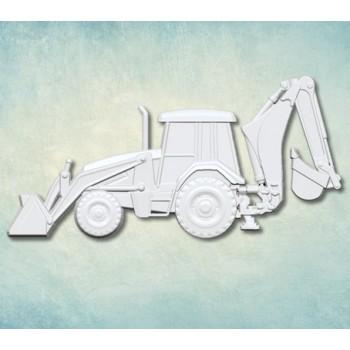 "Молд ""Трактор"" (M) ARTMD0797"