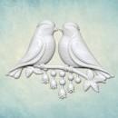 "Молд ""Птички на ветке"" (S) ARTMD1090"