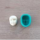 "Молд ""Лицо для куклы 6"" (S) ARTMD1426"