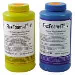 Поступление пенополиуретана Foam-iT и Flex Foam-iT!