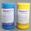 Пенополиуретан двухкомпонентный мягкий Flex Foam-iT X (7,1 кг)
