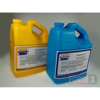 Пенополиуретан двухкомпонентный мягкий Flex Foam-iT 17 (10,35 кг)