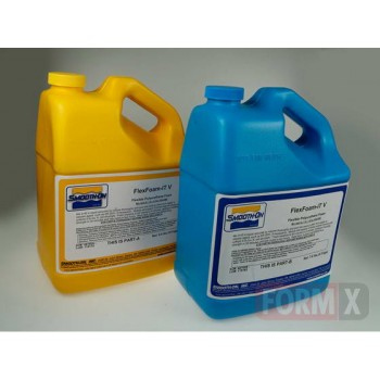 Пенополиуретан двухкомпонентный мягкий Flex Foam-iT III (1,25 кг)
