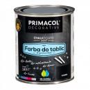 Краска для школьной доски Primacol 0,75 л (чёрный)