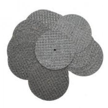 Армированные отрезные диски ø38мм, 20 шт 28819