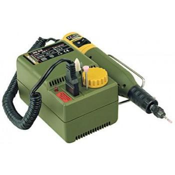 Высокоточная бормашина PROXXON 50/E  сетевой адаптер (28515)