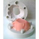 Компаунд для форм силиконовый Виксинт К-18
