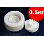 Силикон для форм Super Mold (0,5 кг)