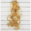 Волосы - тресс для кукол «Кудри» длина волос: 40 см, ширина: 50 см, №15 2294343
