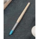 Кисть силиконовая для декорирования 15,5 см 4622285