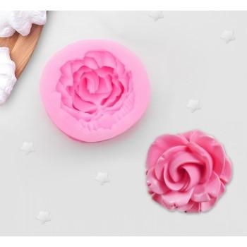 Молд силиконовый «Роза», 4,5×2 см 164539