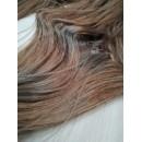 Волосы для кукол пепельно-коричневый Rayon Doll Hair