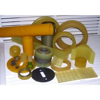 Полиуретан для форм и изделий Formo Gum 80 (от 1,5 кг)