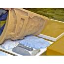 Полиуретан жидкий двухкомпонентный VytaFlex 40, Smooth-On (7,26 кг)