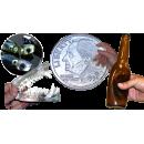 Прозрачный полиуретан Clear Flex 50 (1,36 кг)