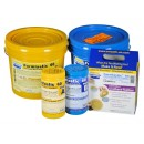 Полиуретан жидкий двухкомпонентный Smooth-On Formlastic 60 (0,99 кг)