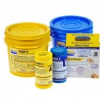 Полиуретановый пластик  TASK 5 и TASK 6