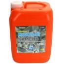 МОКРЫЙ КАМЕНЬ пропитка силиконовая гидрофобизирующая для наружных и внутренних работ 10л.