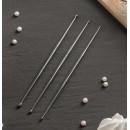 Набор инструментов для моделирования 13×0,3 см, 3 шт металл  4339328