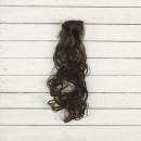 Волосы - тресс для кукол 'Кудри' длина волос 40 см, ширина 50 см, №8 2294363