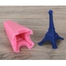 """Молд 3D 10,5 х 5,2 см """"Эйфелева башня"""" (1210688)"""