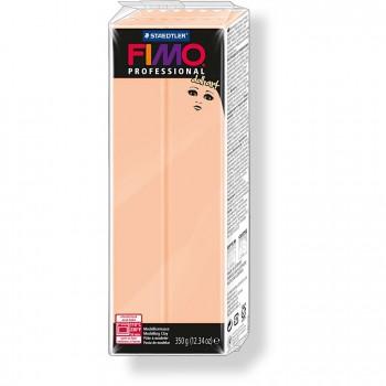 Пластика - полимерная глина FIMO Professional Doll art  350г непрозрачная камея  (8028-435)