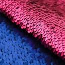 Ткань для пэчворка Фуксия-фиолетовая 33х33см 3891587