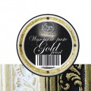 Восковая краска-паста VINTAGE Gold pearl-Золотая жемчужина, SEWP018