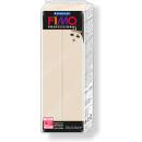Пластика - полимерная глина FIMO Professional Doll art  350г полупрозрачный бежевый (8028-44)