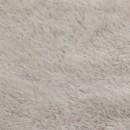 Мех искусственный (50 см*50 см) серый
