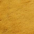 Мех искусственный (50 см*50 см) горчичный