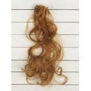 Волосы - тресс для кукол «Кудри» длина волос: 40 см, ширина: 50 см, №27В 2294344