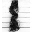 Волосы - тресс для кукол «Кудри» длина волос: 40 см, ширина: 50 см, №1 2294350