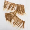 Волосы - тресс для кукол 'Прямые' длина волос 15 см, ширина 100 см  3588451