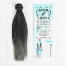 Волосы - тресс для кукол 'Прямые' длина волос 20 см, ширина 100 см 3588479
