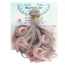 Волосы - тресс для кукол 'Завитки' длина волос 15 см, ширина 100 см, №LSA071 3588540