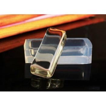 Силиконовый молд прямоугольника, 44 мм (2578765)