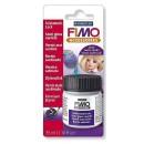 Лак полуматовый 35 мл FIMO (8705-01BK)