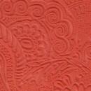 Текстурный лист CERNIT резиновый 9х9 см Моменты (CE95002)