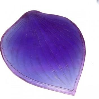 Молд лист каллы 15*11.5 см St-0031