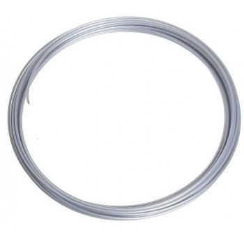 Проволока для плетения для рукоделия и работы с бисером WWC-0.9, d=0,9мм, 5м, №2 1609061