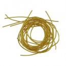 Канитель мягкая 1мм упак 5гр EMB4257 медовое золото