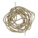 Канитель французская проволока 2мм упак 5гр EMBFW4967 светло-золотистый