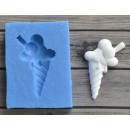 "Молд ""Мороженое 2"" ARTMED005"