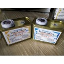 Жидкий заливочный пластик Cast PU22-2мин комп. 1кг (Китай)