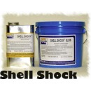 Тиксотропный полиуретан Shell Shock (5,45 кг)